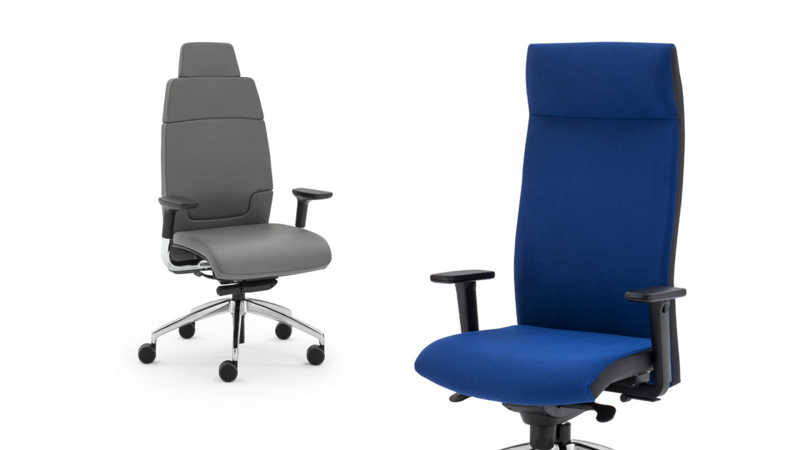 High-executive chairs