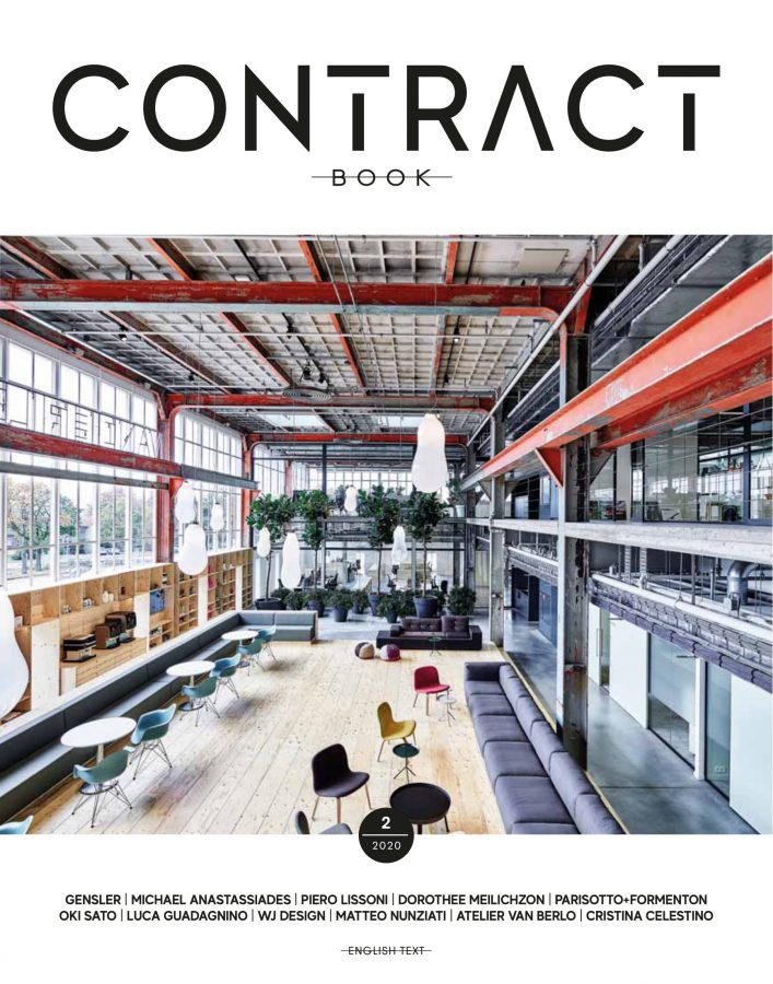 PRESS RELEASE: CONTRACT BOOK