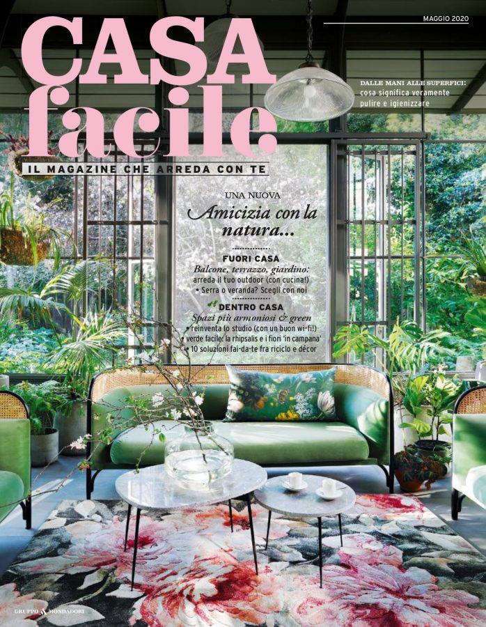 PRESS RELEASE: Casa Facile