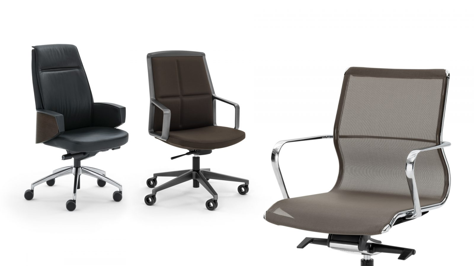 Manager chairs
